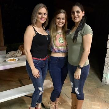 Mis hermanas